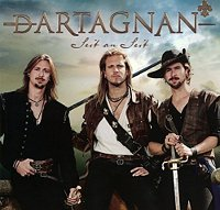 Dartagnan-Seit-An-Seit